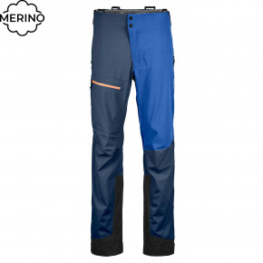 Go to the product Pants Ortovox Ortler blue lake 2020/2021