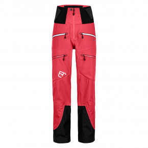 Go to the product Pants Ortovox Wms Guardian Shell hot coral 2020/2021