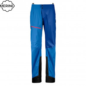 Go to the product Pants Ortovox Wms Ortler sky blue 2020/2021