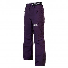 Go to the product Pants Picture Treva purple 2018/2019