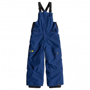 Go to the product Pants Quiksilver Boogie Kids estate blue 2017/2018