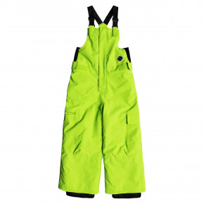 Go to the product Pants Quiksilver Boogie Kids lime green 2018/2019
