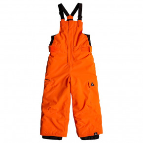 Go to the product Pants Quiksilver Boogie Kids shocking orange 2017/2018