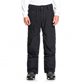 Go to the product Pants Quiksilver Elmwood true black 2020/2021