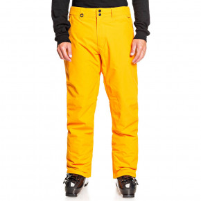 Go to the product Pants Quiksilver Estate flame orange 2020/2021