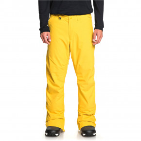 Go to the product Pants Quiksilver Estate sulphur 2019/2020