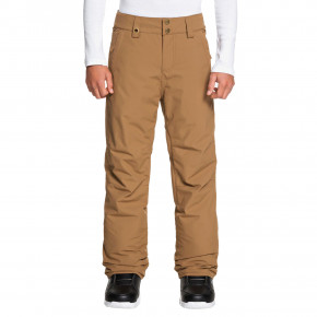 Go to the product Pants Quiksilver Estate Youth otter 2020/2021