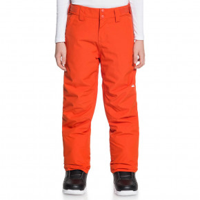 Go to the product Pants Quiksilver Estate Youth pureed pumpkin 2020/2021