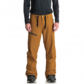 Go to the product Pants Quiksilver Forest Oak golden brown 2018/2019