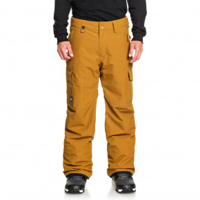 Go to the product Pants Quiksilver Porter bronze brown 2020/2021