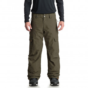 Go to the product Pants Quiksilver Porter grape leaf 2018/2019