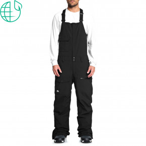 Go to the product Pants Quiksilver Utility Bib black 2019/2020