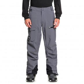Go to the product Pants Quiksilver Utility iron gate 2020/2021