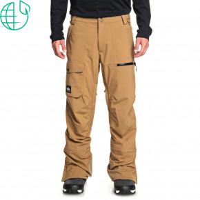 Go to the product Pants Quiksilver Utility otter 2019/2020
