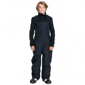 Go to the product Pants Quiksilver Utility Youth Bib true black 2020/2021