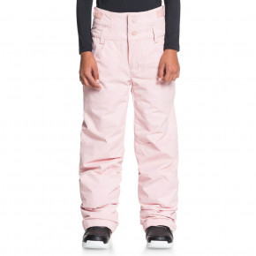 Go to the product Pants Roxy Diversion Girl powder pink 2020/2021