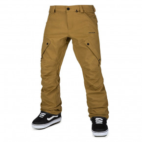Go to the product Pants Volcom Articulated burnt khaki 2020/2021