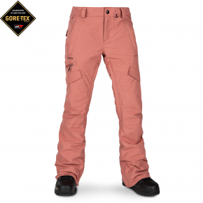 Go to the product Pants Volcom Aston Gore-Tex mauve 2019/2020
