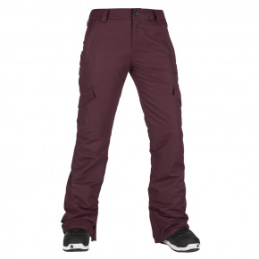 Go to the product Pants Volcom Bridger Insulated merlot 2018/2019