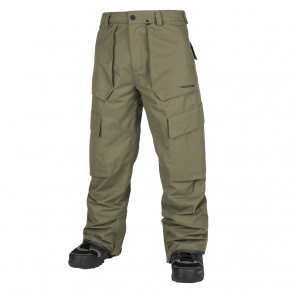 Go to the product Pants Volcom Eastern Insulated military 2018/2019