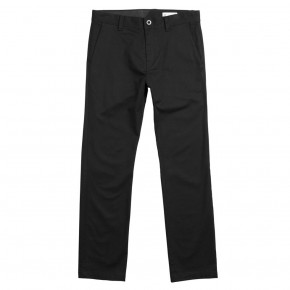 Go to the product Pants Volcom Frickin Modern Stretch black 2018