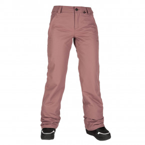 Go to the product Pants Volcom Frochickie Ins rose wood 2020/2021
