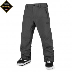 Go to the product Pants Volcom Guide Gore-Tex dark grey 2020/2021