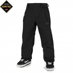 Go to the product Pants Volcom Longo Gore-Tex black 2020/2021