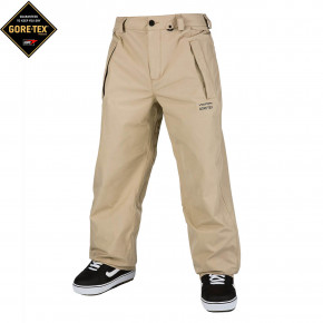 Go to the product Pants Volcom Longo Gore-Tex khaki 2020/2021