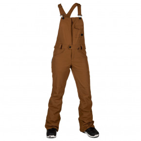 Go to the product Pants Volcom Swift Bib Overall copper 2018/2019