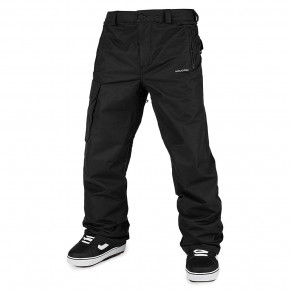 Go to the product Pants Volcom V.co Hunter black 2020/2021