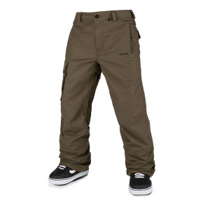Go to the product Pants Volcom V.co Hunter dark teak 2020/2021