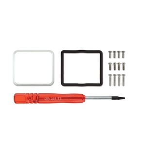 Go to the product Gopro Lens Replacement Kit standard housing lens rep. kit