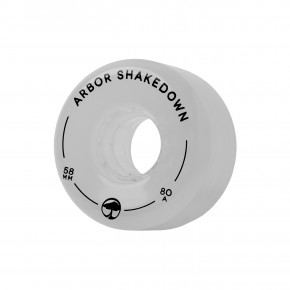 Go to the product Wheels Arbor Shakedown ghost white 2020