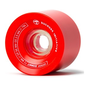 Go to the product Wheels Arbor Summit red 2019