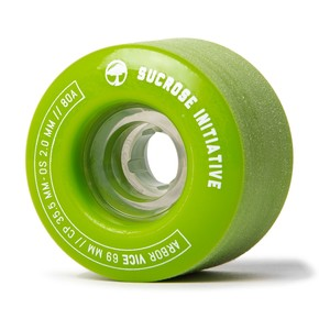 Go to the product Wheels Arbor Vice green 2016