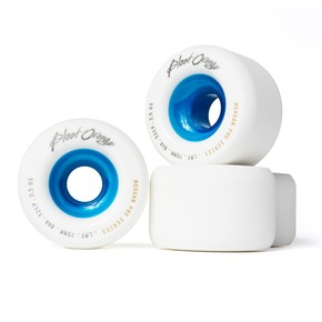 Go to the product Wheels Blood Orange Liam Morgan Pro 70mm/84A white/blue 2016