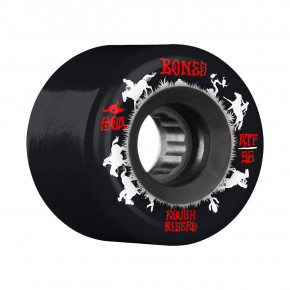 Go to the product Wheels Bones ATF Rough Rider black 2020