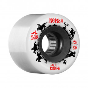 Go to the product Wheels Bones ATF Rough Rider white 2020