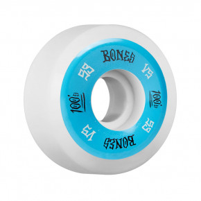 Go to the product Wheels Bones OG 100's V5 white 2019