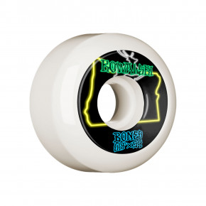 Go to the product Wheels Bones SPF Kowalski Homeland P5 white 2019
