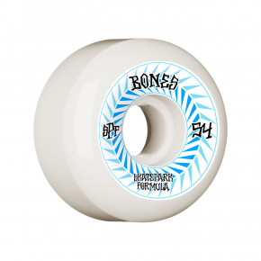 Go to the product Wheels Bones SPF Spines P5 white 2020