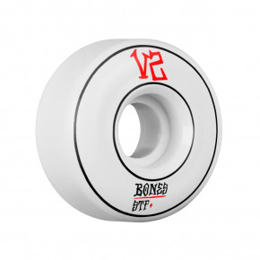Go to the product Wheels Bones Stf Annuals V3 white 2019