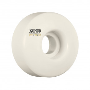 Go to the product Wheels Bones Stf Blanks V1 white 2019