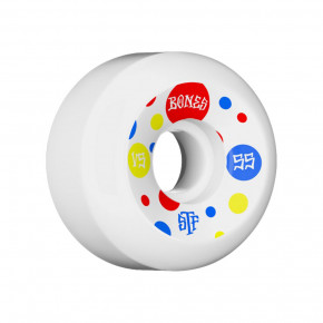 Go to the product Wheels Bones Stf Dots V5 white 2019