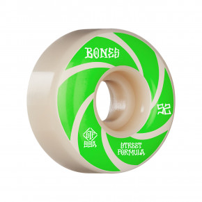 Go to the product Wheels Bones STF Patterns V1 white 2020