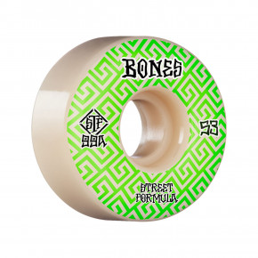Go to the product Wheels Bones STF Patterns V2 white 2020
