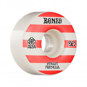 Go to the product Wheels Bones STF Patterns V4 white 2020