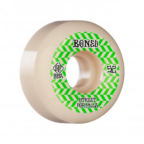 Go to the product Wheels Bones STF Patterns V5 white 2020