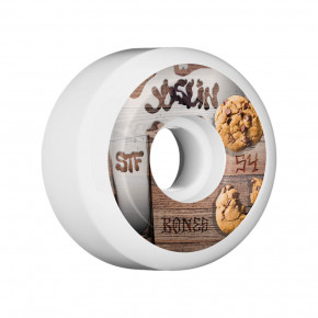 Go to the product Wheels Bones Stf Pro Joslin Cookies V5 white 2019